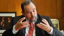 Former Ambassador Paulo Cordeiro Andrade de Pinto says he isn't surprised he was spied on (José Cruz - ABr/Agência Brasil)