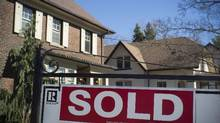 Toronto home buyers and sellers try to stay afloat in a rocky market