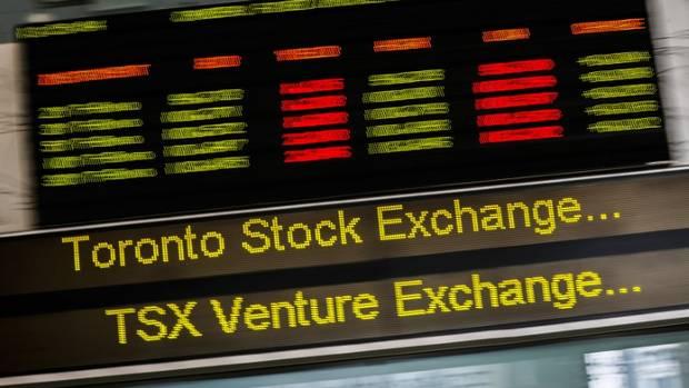 Canadian stock options exchange