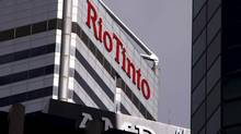 Rio Tinto's announcement last week that it would abandon its pledge not to cut its dividend came as a shocker. (David Gray/Reuters)