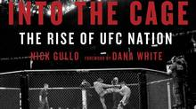 Nick Gullo took his notepad and camera behind the curtain at MMA events around the globe for a rare look at one of the fastest growing sports in the world.
