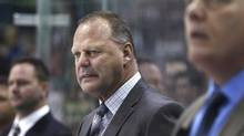 Gerard Gallant has been named coach of the expansion Las Vegas Golden Knights. (LM Otero/AP Photo)
