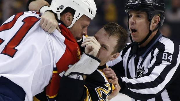 Mirtle: Is This The End Of The NHL Enforcer?