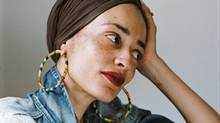Author Zadie Smith. (Dominique Nabokov Penguin Random House Canada)
