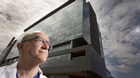 Toronto neurosurgeon Mike Tymianski has been working on a new stroke drug, called NA-1, for 17 years. He starts a major round of tests on humans this fall.