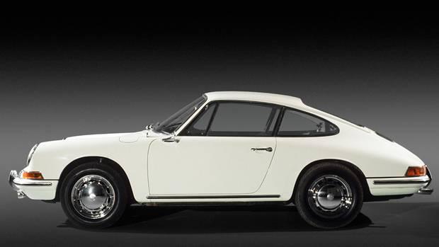 1965 Porsche 911 2.0 Coupé (Porsche)