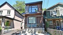 Home of the Week, 128 Montgomery Ave., Toronto