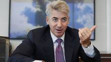 Hedge fund manager William Ackman (© Shannon Stapleton / Reuters/REUTERS)