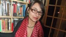 Margaret Christakos