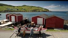 The number of tourists visiting the province has risen more than 20 per cent since the start of the popular ad series.