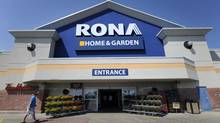 Rona Inc., the hardware retailer, and fertilizer purveyor Agrium Inc. are faced by frustrated shareholders aiming to revamp their boards. What do the experiences at the battles that are already won teach investors wondering who to support at Rona and Agrium? (Fred Lum/The Globe and Mail)