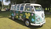 VW Camper Van (RG-vc/Getty Images)