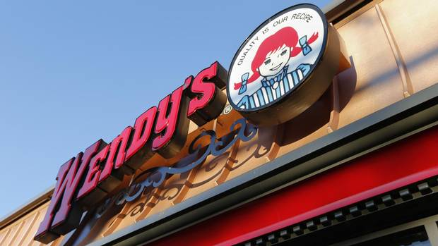 Wendy's comparable sales miss as fewer diners eat out - The Globe and Mail
