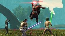Star Wars The Old Republic (EA)