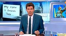 Covert Dutch police broke into a rural bungalow and installed controversial computer tracking software as part of a sophisticated investigation into the man accused of tormenting B.C. teen Amanda Todd. The detail emerged in a 14-minute segment devoted to the Todd investigation that aired on the Netherland's most popular nightly news program, Nieuwsuur, on Wednesday, one day before the accused, Aydin Coban, is schedule to appear before an Amsterdam court. (Nieuwsuur/Nieuwsuur)