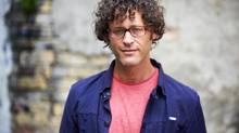 Filmmaker Jamie Kastner. (David Leyes/David Leyes)