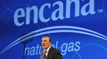 Randy Eresman, president and CEO of Encana. (TODD KOROL/REUTERS)