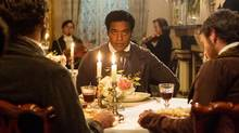 Chiwetel Ejiofor stars in 12 Years a Slave, directed by Steve McQueen. (Handout)