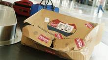 Damaged luggage? That's nothing compared with the top travel horror stories 2010. (Digital Vision./iStockphoto)