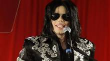 A sleep expert, Charles Czeisler, told jurors Friday, June 21, 2013, that Michael Jackson exhibited symptoms of someone who was totally sleep deprived when he died in June 2009. (Joel Ryan/AP)