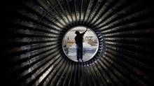 Tunnel vision on corporate investment may explain why Canada lags in productivity. (Chris Young/THE CANADIAN PRESS)