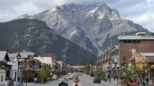 From key-money disputes to sexual sensitivity to the eternal battle of development, Banff dwellers live with tension in close quarters – and somehow manage to stay civil. (iStockphoto)