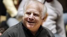 Detroit Symphony Orchestra Musical Director Leonard Slatkin (Carlos Osorio/AP)