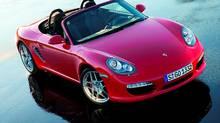Porsche Boxster (Porsche)