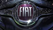 Fiat CEO Sergio Marchionne has called on the European Union to forge a common solution to take out overcapacity in the continent's chronically oversupplied car market. (DENIS BALIBOUSE/REUTERS/DENIS BALIBOUSE/REUTERS)