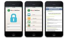Fixmo, which creates software designed to help companies securely manage a variety of mobile devices, plays into the growing need for police departments, federal agencies, hospitals and businesses to safely and securely handle sensitive and confidential data over a variety of mobile platforms. (Fixmo.com)