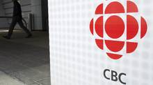 As the CBC looks to reinvent itself as a digitally focused broadcaster and deals with massive cutbacks, it is committed to downsizing to fit its needs. (Nathan Denette/THE CANADIAN PRESS)