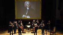 J.S. Bach: The Circle of Creation premiered in Toronto last year. (Glenn Davidson)