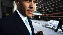 RIM CEO Jim Balsillie (MARK BLINCH/Reuters File)