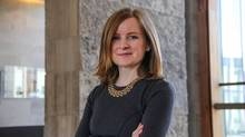 Cynthia Innes is a member of the 2016 MBA class at the University of Western Ontario's Ivey Business School in London, Ont.