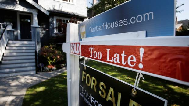 rise of non bank lenders poses risk boc the globe and mail