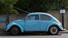 Drivers may yearn for their old Volkswagen Beetles but the little Bugs were fraught with problems. (iStockphoto)