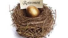 Investment options are much greater for those lucky enough to have largely risk-free sources of retirement income. (BrianAJackson/Getty Images/iStockphoto)