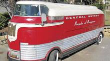 1953 GM Futurliner (Auctions America by RM)