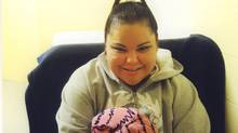 Inmates say that Kinew James, who died of an apparent heart attack, was denied timely medical assistance.