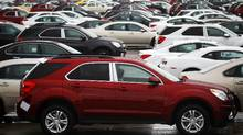 Until a generation ago, Australia had a relatively robust auto sector, the legacy of active industrial development policies through the postwar era. Governments attracted global producers through a combination of financial incentives and high-tariff barriers. (Mark Blinch/REUTERS)