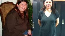 Philippa Dawood started slowly with aquafit at the Y and cutting out junk food, which led her to shed 90 pounds.