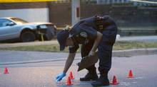 Toronto, which has seen multiple gun homicides in recent weeks, is set to begin a pilot project modelled after a successful northern Saskatchewan strategy which targets youth in crisis before they become criminals. (Galit Rodan/The Globe and Mail)