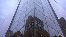 A file photo of Brookfield Properties' building at 300 Madison Avenue in New York City. (Handout)