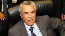 Saudi Oil Minister Ali al-Naimi (JOE KLAMAR)