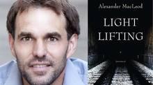 Alexander MacLeod, Light Lifting (Biblioasis)