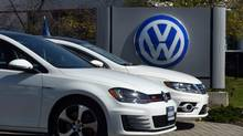 The Volkswagen affair is just a blatant case of an accelerating trend. (Fred Lum/The Globe and Mail)