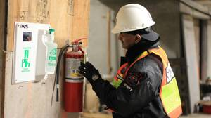 Interforce International is a Toronto-based security guard services company.