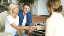 Wealthy investors value trust and transparency in their advisers and want to work with people who make good, ethical decisions. (iStockphoto)