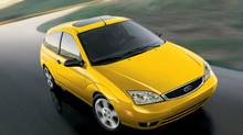 2007 Ford Focus (Ford)