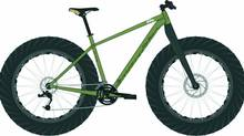 Until now, fat bikes have been primarily available from custom builders.